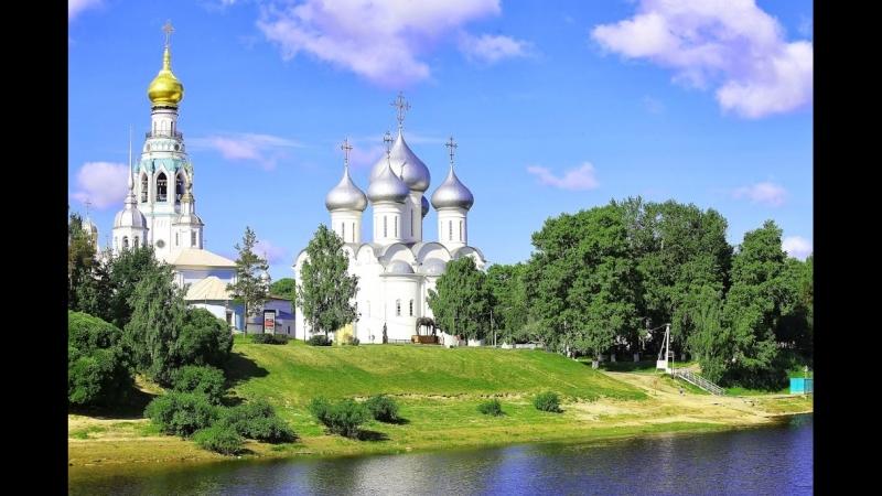 Вологда – город, где резной палисад. Вологда – Кукобой – Ярославль. 21-22 июля 2018.