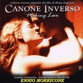 Ennio Morricone альбом Canone inverso