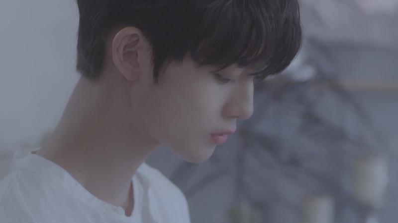 배진영(BAE JIN YOUNG) - '끝을 받아들이기가 어려워(Hard To Say Goodbye)' M/V