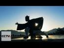 Тайцзи в горах Уданшань Серия 8 Странствия между небом и землей