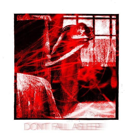 The Unseen альбом Don't Fall Asleep