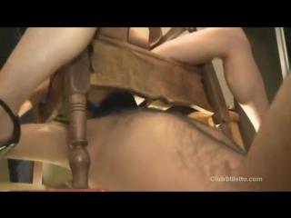 clubstiletto - mistress party