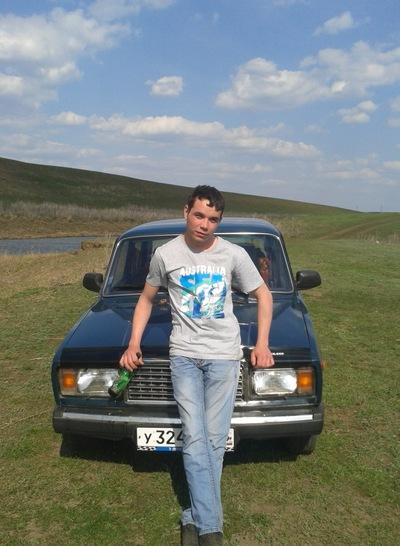 Руслан Искаков, 9 мая , Оренбург, id148936547