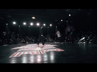 Cyga vs Kap | Final Last Chance Cypher | Russian Cypher 2018