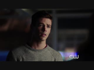The Flash - The Icicle Cometh Promo - The CW