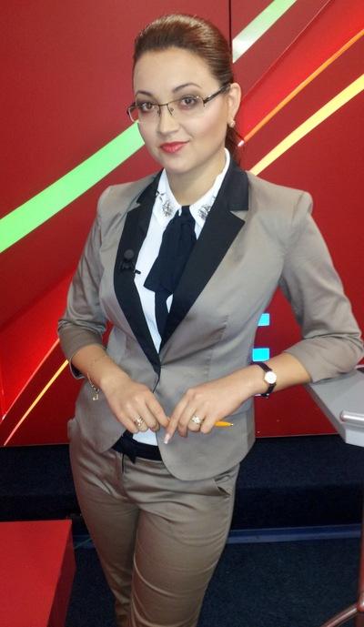 Марина Маланчук, 15 мая 1989, Екатеринбург, id11323537