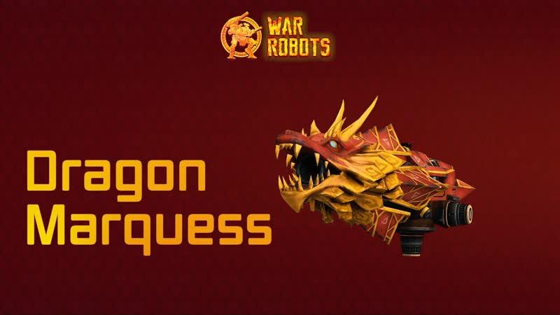 Dragon Edition в Hongbao Lottery – Dragon Marquess RUS