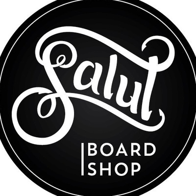 Salut Boardshop