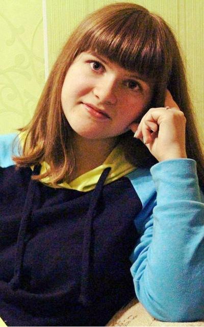 Таня Тарбецкая, 9 октября 1975, Казань, id17505007