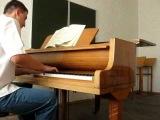 Domenico Scarlatti Sonata