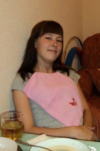 Майя Макрушина, 28 сентября 1985, Киев, id12383419