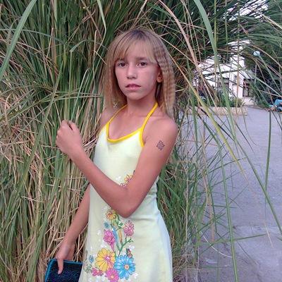 Анастасия Сернюк, 4 января , Харьков, id200447086