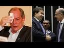 Alckmin reune os golpistas e Ciro muda o discurso.