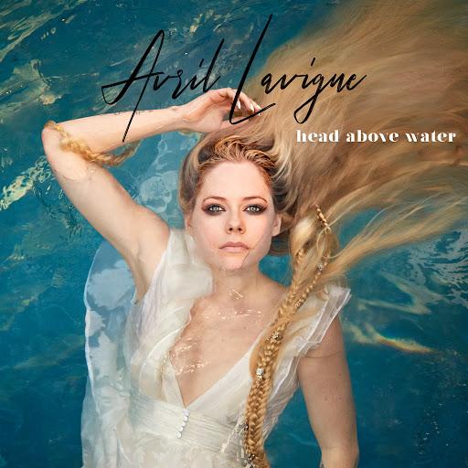 Avril Lavigne альбом Head Above Water