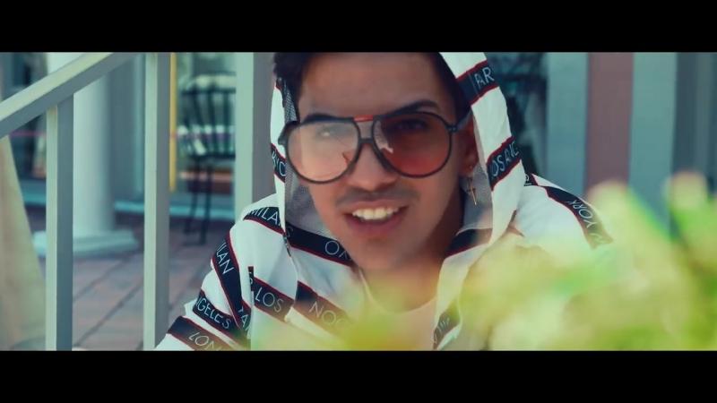 Chris Tamayo - Ella Bailo - by Dj Conds
