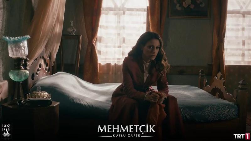 Mehmetçik Kutlu Zafer 20. Bölüm Fatma Üsküplüyü Düşünür