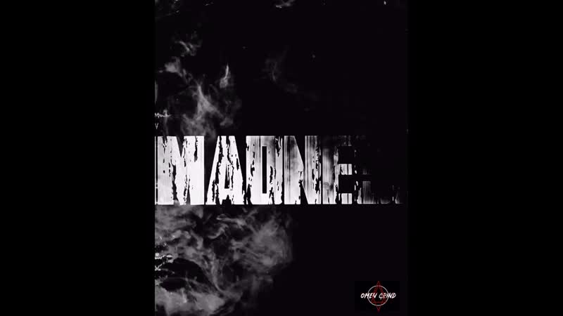 Omen Grind - MADNESS