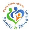 FamilyUa : дитина, батьки та освіта