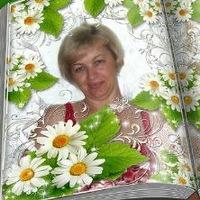 Галина Маслова, 8 августа 1965, Усть-Цильма, id191350625