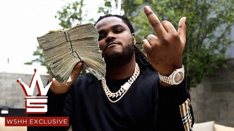 Tee Grizzley Fuck A Hook (WSHH Exclusive - Official Audio)