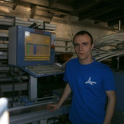 Виктор Семёнов, 18 января 1993, Барнаул, id163972424