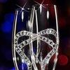 """Iranica Vistato"": Свадебные бокалы, свадебный м"