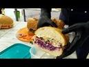 Кулинарная эстафета на Зеленом рынке