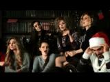 Арт-группа SOPRANO Турецкого ft. Вахтанг - Merry Christmas