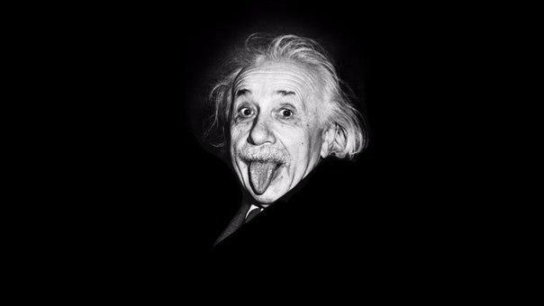 Почему Эйнштейн показал язык Выдающийся физик, полностью отдавший себя науке, зачастую появлялся перед публикой в обыкновенном растянутом свитере, с растрепанными волосами и взглядом, обращенным