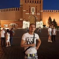 Анкета Антон Клименков
