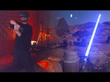 Star Wars Trials on Tatooine VR