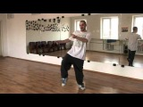 【Basic Movements by Vobr】 Alf