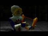 The Legend of Zelda_ Ocarina of Time Cancan remix.mp4