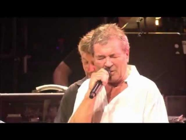 Deep Purple - Knocking at Your Back Door - Live 2011 [HQ]