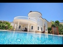 Privatvilla Alanya mit Pool und Meerblick 178000 Euro bei alanyaimmobilienturkei com