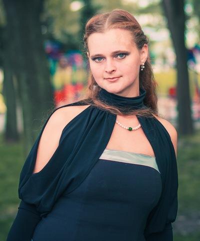 Наталия Полякова, 13 июня 1982, Днепропетровск, id8904904
