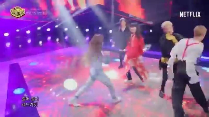 Part Time idol RED CARPET DANCE YGK 360P .mp4