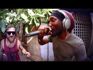 Kabaka Pyramid & DUB FX • Lyrics Deity dubplate