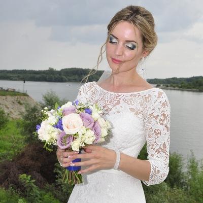 Светлана Онацкая