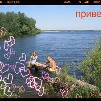 Викочка Антонова, 19 декабря , Москва, id193482648