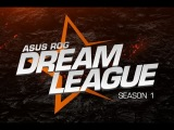 Alliance vs Fnatic (11.05.14) Rus Casperenush - Dota 2 ASUS ROG DreamLeague Season 1
