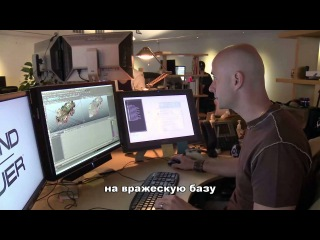 Command & Conquer - Дневники разработчиков #2