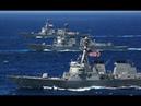 30 американских кораблів та інша техніка несеться у Чорне море: що відбувається?