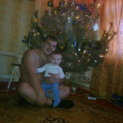 Иван Кравченко, 15 июня 1986, Урюпинск, id16799664