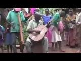 Техно вечеринка в Уганде