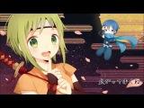 『GUMI』- Ninjari Bang Bang - にんじゃりばんばん -〖Vocaloid Cover〗