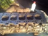 Установка ГБЦ Вольво  Installation of Volvo S80 cylinder head