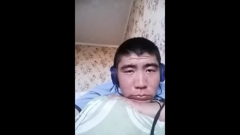 Berik Ibraimov - Live