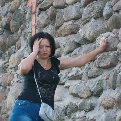 Жанна Наливайко, 13 июля , Сморгонь, id121335233