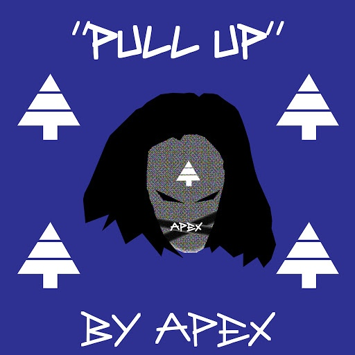 Apex альбом Pull Up